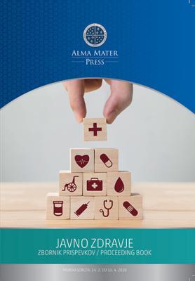 Naslovnica za Javno zdravje: ZBORNIK ŠTUDENTSKIH PRISPEVKOV Z RECENZIJO