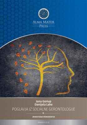 Cover for Chapters from Social Gerontology